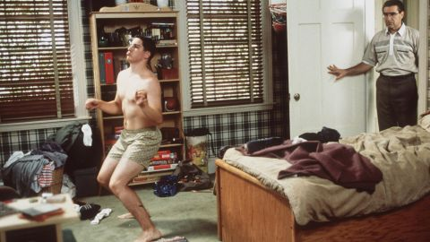 """The folks behind the four """"American Pie"""" films have found a comedic recipe that fans love: sex, unrequited love and juvenile humor. <a href=""""http://www.imdb.com/title/tt4224776/"""" target=""""_blank"""" target=""""_blank"""">""""American Pie 5""""</a> is said to be coming in 2015."""