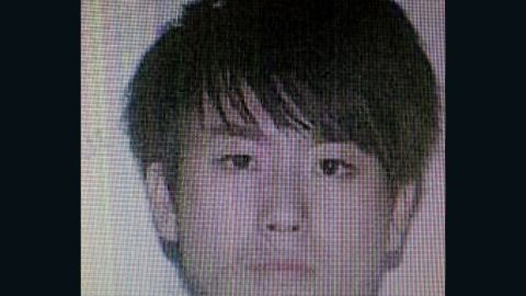 Police records show Xiangnan Li, 23, stayed with Tong the weekend she disappeared. He then left for China.