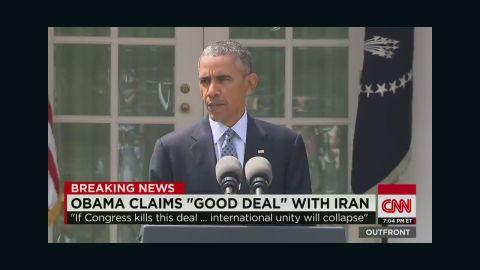 erin dnt acosta white house iran nuclear reaction_00002319.jpg