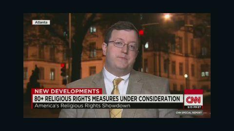 special sot georgia state senator mckoon religious freedom bill_00041014.jpg