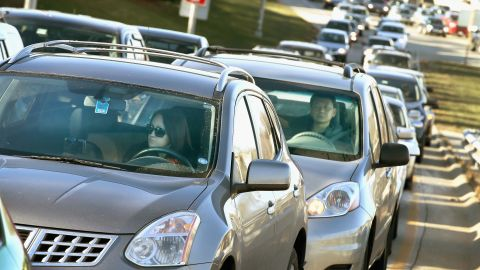 Commuting creates one of your least active periods during the day, which can contribute to weight gain.