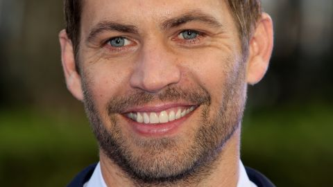 LONDON, ENGLAND - MAY 07: Actor Paul Walker attends the World Premiere of 'Fast & Furious 6' at Empire Leicester Square on May 7, 2013 in London, England. (Photo by Tim P. Whitby/Getty Images)