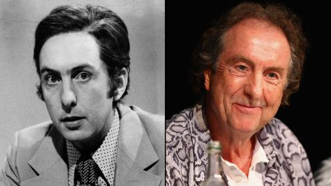 """Eric Idle, 71, has probably done the most to maintain the Python tradition. He engaged in """"The Greedy Bastard Tour"""" in 2003, which included performances of Python material, and turned """"Monty Python and the Holy Grail"""" into """"Spamalot,"""" which won the Tony for best musical in 2005. He also helped create the Rutles, perhaps the sharpest Beatles parody. And he sang his song """"Always Look on the Bright Side of Life"""" at the 2012 Olympics closing ceremony."""