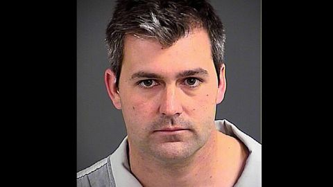 Michael Slager has been charged with first-degree murder in Walter Scott's death.