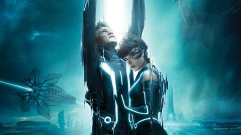 """""""Tron: Legacy"""" scored $400 million worldwide upon its release in 2010 -- a sequel that was 28 years in the making."""