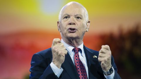 """Democratic Sen. Ben Cardin of Maryland has introduced legislation in the Senate to lift the ERA deadline, an approach that would require only three more states to ratify the amendment to get it into the Constitution. """"It's a fundamental American issue,"""" he says. """"I don't know why that isn't just embraced. It should be, and my guess is that it will be."""""""