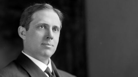 Rep. Daniel Anthony, a Kansas Republican, was the nephew of suffragist leader Susan B. Anthony and first introduced the ERA, written by suffragist leader Alice Paul, in Congress in 1923.