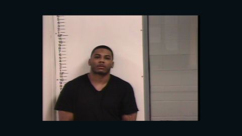"""Rapper Nelly was arrested April 11 in Tennessee and charged <a href=""""http://www.cnn.com/2015/04/11/entertainment/rapper-nelly-tennesse-drug-charges/index.html"""">with felony drug possession, authorities said.</a>"""