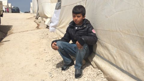 Many families were separated when ISIS forces raided Yazidi villages, mercilessly killing anyone who tried to escape.