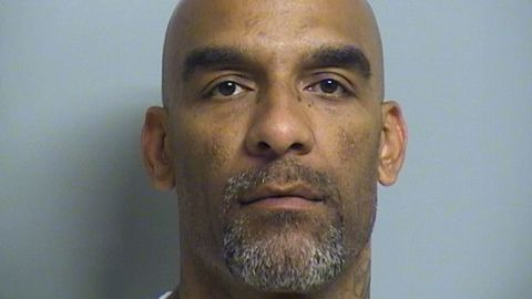 Eric Harris died April 2 after being shot by Tulsa County, Oklahoma, Reserve Deputy Robert Bates.
