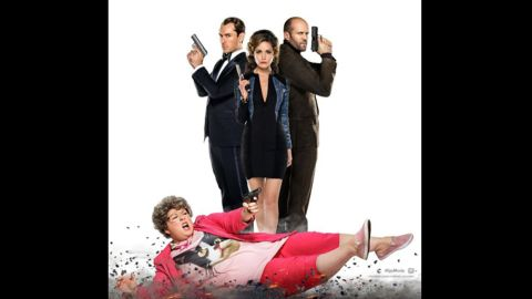 """Melissa McCarthy as a spy? Well, in """"Spy,"""" when the usual posh agents -- the likes of Jason Statham, right, and Jude Law -- go missing, someone's gotta step into the breach. Paul Feig (""""Bridesmaids,"""" """"The Heat"""") directs. The film opened June 5."""
