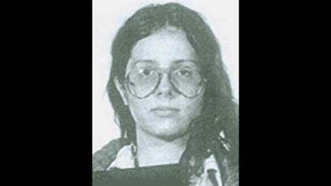Donna Joan Borup allegedly threw a caustic substance in the eyes of a Port Authority police officer in 1981. There's a reward of up to $50,000 for information leading to her arrest.