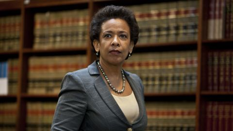 U.S. Attorney General Loretta Lynch announces that 'additional charges against individuals and entities' are likely following the assessment of new evidence.