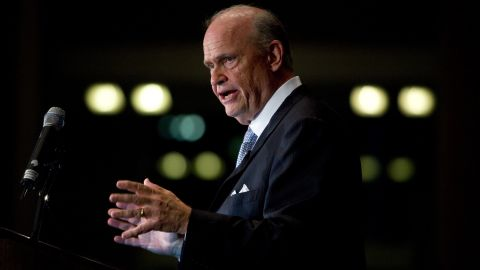 """<a href=""""http://www.cnn.com/2015/11/01/us/fred-thompson-dies-tennessee/index.html"""" target=""""_blank"""">Fred Thompson</a>, a former actor and U.S. senator for Tennessee, died on November 1. He was 73. Thompson, a Republican, campaigned briefly for president in the 2008 election."""
