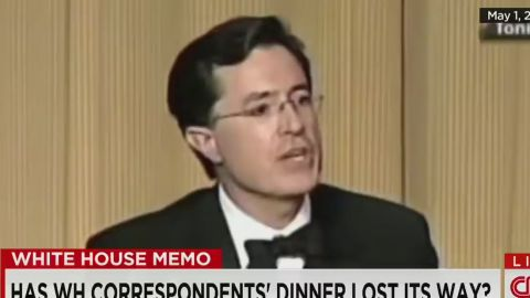 """Nerd Prom"" film examines WH Correspondents' Dinner_00005912.jpg"