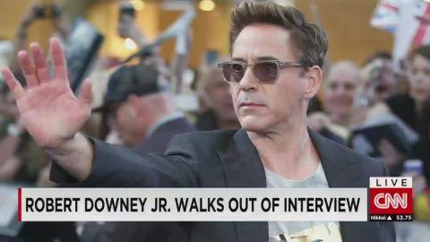 sot cnni robert downey jr walks out of interview_00003914.jpg