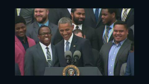 white house obama deflategate joke patriots _00001807.jpg