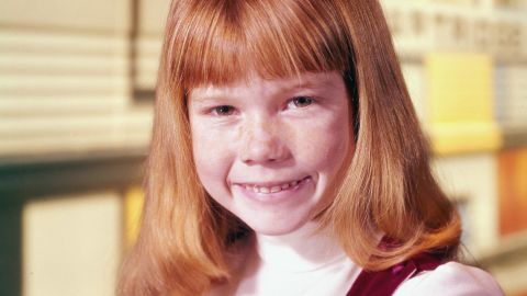 """<a href=""""http://www.cnn.com/2015/04/28/entertainment/feat-suzanne-crough-death/index.html"""" target=""""_blank"""">Suzanne Crough</a>, who played Tracy, the youngest daughter on ABC's """"The Partridge Family,"""" died unexpectedly in her Nevada home on April 27. She was 52."""