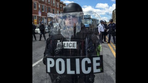 On Monday night, police made 235 arrests. After a citywide curfew went into effect at 10 p.m. Tuesday, only 35 people were arrested.