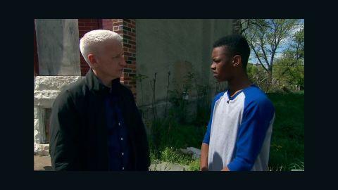 ac toya graham son michael on being slapped at baltimore riot_00000000.jpg
