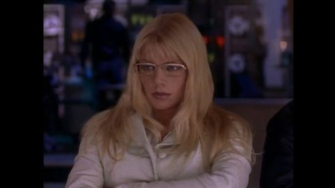 """""""La Femme Nikita,"""" starring Peta Wilson, was based on the 1990 movie of the same name about a smart, sexy assassin working for a powerful secret organization. The show aired from 1997 to 2001."""