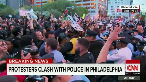 ac harlow protesters clash with police in philadelphia _00000000.jpg