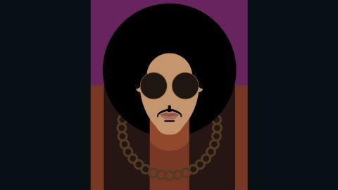 Singer-songwriter Prince records ode to Baltimore in the wake of Freddie Gray protests.