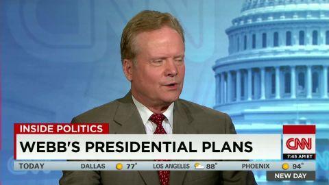 NewDay Iniside Politics: Webb's presidential plans_00003119.jpg