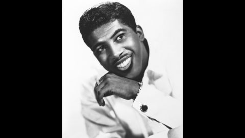 """Singer <a href=""""http://www.cnn.com/2015/05/01/entertainment/ben-e-king-singer-obit-feat/index.html"""" target=""""_blank"""">Ben E. King</a>, whose classic hit """"Stand by Me"""" became an enduring testament of love and devotion for generations of listeners, died on April 30. He was 76."""