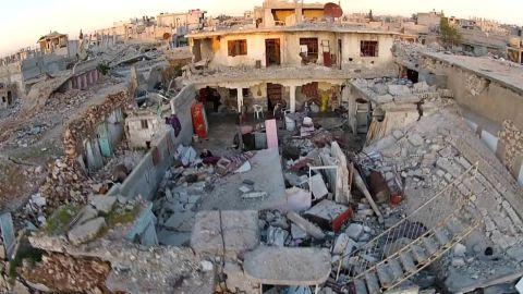 Kobani destruction ISIS aftermath drone orig_00000414.jpg
