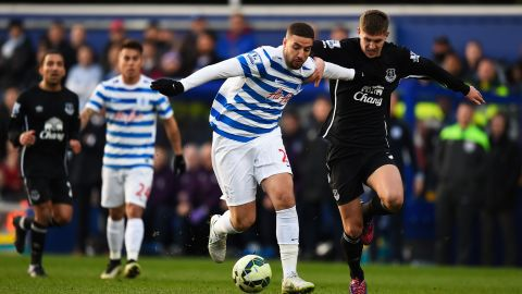 """Moroccan footballer Adel Taarabt of English team QPR was accused by his former manager Harry Redknapp of being """"about three stone (19 kg or 41 lbs) overweight"""" last year, although his BMI of 24 was considered normal."""