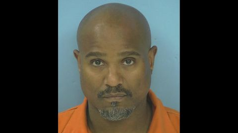 """Actor Seth Gilliam, who joined the """"Walking Dead"""" cast last season, was arrested May 3 in Peachtree City, Georgia. Police said that Gilliam was going 107 mph in a 55-mph zone and that a marijuana cigarette was found in the car."""
