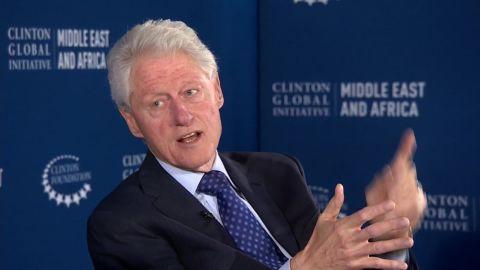 christiane amanpour bill clinton president interview interview baltimore prison jail hillary_00014813.jpg