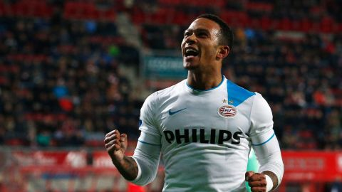 Memphis Depay heads to Manchester United off the back of a prolific, title-winning season with PSV Eindhoven for around $34m.