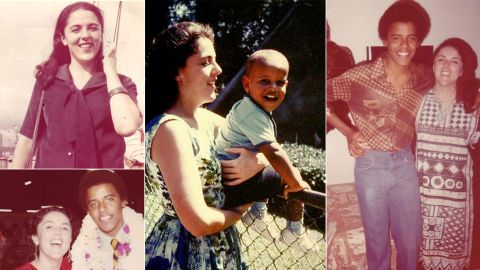 """President Barack Obama's mother, Ann Dunham, passed away on November 7, 1995. In a <a href=""""https://www.youtube.com/watch?v=lthyX-gScbY"""" target=""""_blank"""" target=""""_blank"""">tribute</a> to his mother, he said """"Had I known she would not survive her illness, I might have written a different book,"""" referencing """"Dreams from My Father,"""" his 1995 autobiography. """"Less a meditation on the absent parent, more a celebration of the one who was the single constant in my life."""""""