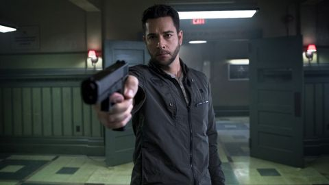 """""""Heroes"""" was a massive hit for NBC several years ago (its popularity declining in subsequent seasons), and the network hopes """"Heroes Reborn"""" can replicate that in the fall."""