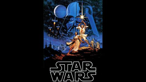 """May 25, 1977, was a historic day for sci-fi fans and moviegoers everywhere. George Lucas' """"Star Wars"""" opened in theaters, introducing the world to characters such as Luke Skywalker, Chewbacca, R2D2 and, of course, Darth Vader. The """"Star Wars"""" franchise is still one of most lucrative and popular film series around today."""