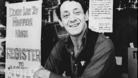 In 1977, Harvey Milk was elected to the San Francisco Board of Supervisors, making him the first openly gay person to be elected to a public office. Milk started his political ambitions in San Francisco in the early '70s, but he did not hold an office until he was appointed to the Board of Permit Appeals in 1976 by Mayor George Moscone. Milk's career was tragically cut short on November 27, 1978, when he and Moscone were assassinated.
