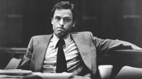 Ted Bundy, one of the most notorious serial killers of all-time, stands trial in June 1979 for two of his many murders. Bundy received three death sentences for murders he committed in Florida, and he was executed on January 24, 1989. Bundy confessed to 30 murders before his death, but officials believe that number could be higher.
