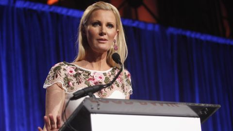 """In 2015, TV chef and author Sandra Lee <a href=""""http://www.people.com/article/sandra-lee-breast-cancer-surgery-complications-mastectomy-walked-into-operating-room"""" target=""""_blank"""" target=""""_blank"""">announced that she would have additional surgery</a> to deal with complications from breast cancer. She revealed her diagnosis in May, and her longtime boyfriend, New York Gov. Andrew Cuomo, <a href=""""http://www.cnn.com/2015/05/12/politics/andrew-cuomo-sandra-lee-breast-cancer/index.html"""">announced that he would be taking some</a> personal time to support her through her double mastectomy."""