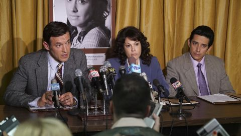 """The 1980s-set mystery series """"Wicked City"""" comes to ABC in 2016."""