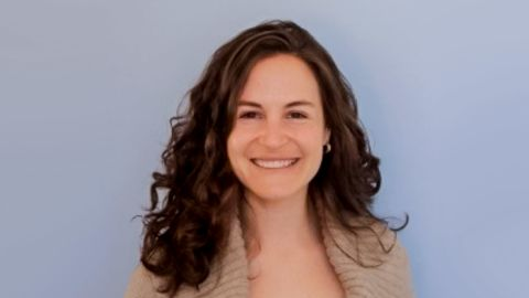 Rachel Jacobs, CEO of the tech company ApprenNet.