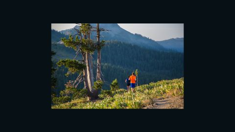 Jeff Galloway Running Retreats take place at Blue Mountain Beach, Florida in early June and at Lake Tahoe, California in late July.