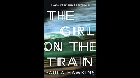 """<strong>""""The Girl on the Train.""""</strong> Need more of a thriller to relax on that sandy beach? <a href=""""http://paulahawkinsbooks.com/the-girl-on-the-train-by-paula-hawkins/"""" target=""""_blank"""" target=""""_blank"""">Paula Hawkins'</a> 2015 hit, called """"more fun with unreliable narration than any chiller since 'Gone Girl' """" by The New York Times, may be the right book for you. Rachel sees the same people outside the window of her commuter train every morning and thinks she somehow knows them. Until she sees something so terrible that she feels she has to call the police. What happens next makes her worry she hasn't done the right thing."""