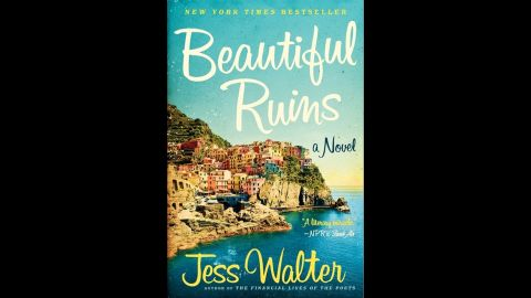 """<strong>""""Beautiful Ruins.""""</strong> A tale of Hollywood, love and loss and the passage of time,<a href=""""http://www.jesswalter.com/"""" target=""""_blank"""" target=""""_blank""""> Jess Walter's</a> """"Beautiful Ruins"""" is more than an entertaining read (not that there's anything wrong with that). Calling Walter """"a talented and original writer,"""" The New York Times assures us that """"any reservations the reader might have about another book about Hollywood, about selling one's soul (or someone else's, and pocketing the change) will probably be swept aside by this high-wire feat of bravura storytelling."""""""