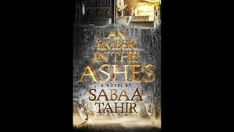 """<strong>""""An Ember in the Ashes."""" </strong>Set in an empire inspired by ancient Rome, """"An Ember in the Ashes"""" tells the story of two characters who live in a brutal world where defiance is met by death. A journalist-turned-young-adult novelist, Sabaa Tahir grew up in her family's 18-room motel in California's Mojave Desert and wrote her debut novel while working as a newspaper editor. Since its publication in April, it's gotten rave reviews. """" 'An Ember in the Ashes' could launch <a href=""""http://sabaatahir.com/book/"""" target=""""_blank"""" target=""""_blank"""">Sabaa Tahir</a> into J.K. Rowling territory,"""" says Public Radio International."""