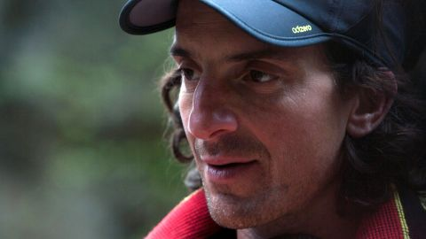 """The body of extreme-sports legend <a href=""""http://www.cnn.com/2015/05/18/us/yosemite-base-jumpers-dean-potter-graham-hunt-deaths/index.html"""" target=""""_blank"""">Dean Potter</a> was found in Yosemite National Park during a helicopter search May 17, park spokesman Scott Gediman said. Friends had reported Potter and another athlete, Graham Hunt, missing, and it is believed that the pair BASE jumped from Taft Point, a scenic overhang in the park. Potter was 43, and Hunt was 29."""
