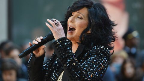 """Cher's 1998 hit <a href=""""https://www.youtube.com/watch?v=4p0chD8U8fA"""" target=""""_blank"""" target=""""_blank""""><em>Believe</em></a> was the first recording to use Auto-Tune in a distinctive way, now known as the """"Cher effect."""""""