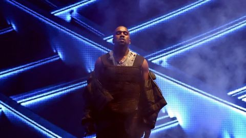 """Kanye West first used Auto-Tune in his 2008 album <em>808s & Heartbreak</em>, which was included in Rolling Stone's list of the<a href=""""http://www.rollingstone.com/most-groundbreaking-albums-of-all-time"""" target=""""_blank"""" target=""""_blank""""> 40 most groundbreaking records of all time.</a>"""