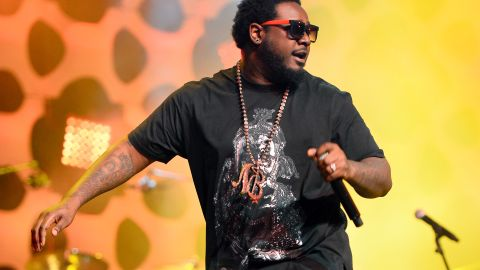 American rapper T-Pain is an early adopter of Auto-Tune and has helped spread its popularity.
